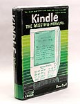 Jean Lowe, Kindle: The Missing Manual