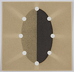 Pete Schulte, Untitled (Marfa Group III)  PSC10034