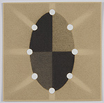 Pete Schulte, Untitled (Marfa Group IV)  PSC10035