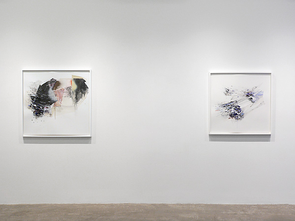 Installation view 2021 2