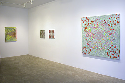 Installation View 2014 1