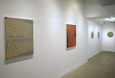 Installation View 2014 7