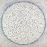 Mark Dagley, White/Blue Orb