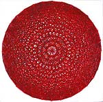 Mark Dagley, Ruby Orb